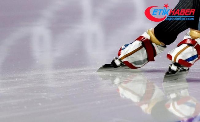 Kış Olimpiyatları'nda ilk doping