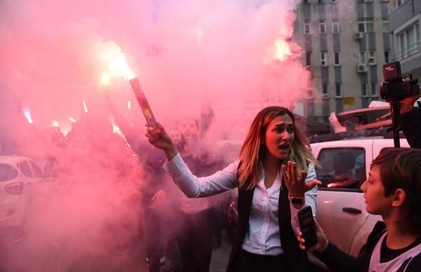 """Beşiktaş Başkanı Orman: """"Üst üste üçüncü şampiyonluğu kazanmak istiyoruz"""""""