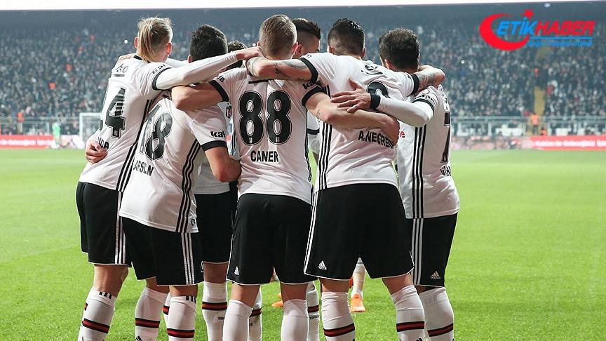 Beşiktaş Kulübü Yönetim Kurulu Üyesi Işık: Dünyanın her yerinde Beşiktaş biliniyor