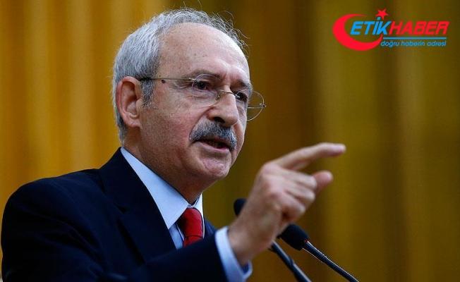 CHP Genel Başkanı Kılıçdaroğlu: Sandıklarda kazanacağız