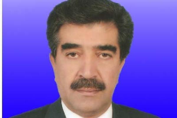 Elazığ'da, AKP'li belediye başkanı kalp krizi sonucu hayatını kaybetti