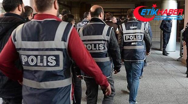 İstanbul'da FETÖ operasyonu: 57 gözaltı kararı