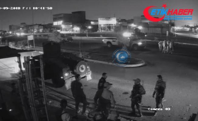 Kerkük'te ITC bürosuna roketatarlı saldırı