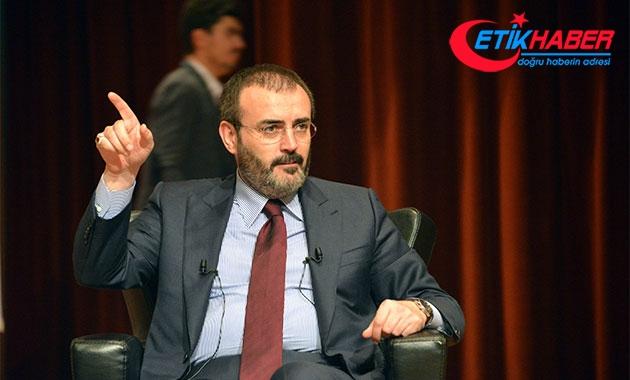 AKP'li Ünal: CHP iddialarını dinlediğimde dehşete kapıldım