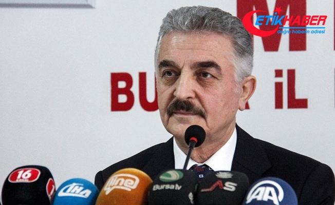 MHP'li Büyükataman: Bu kurultay hayati sonuçlara vesile olacak