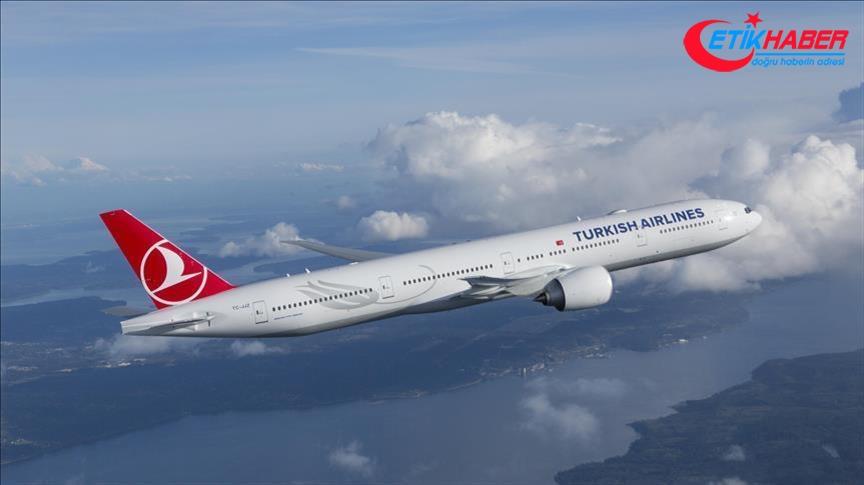 THY'nin yolcu sayısı şubat ayında 5,1 milyona ulaştı