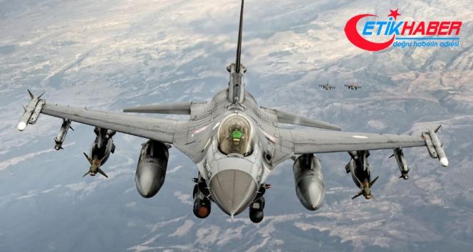 Rus sınırlarına bir haftada 46 uçak yaklaştı