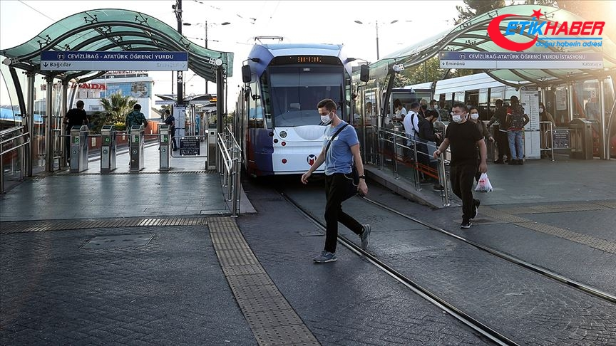 Şehir içi toplu ulaşımda ve konaklama tesislerinde HES kodu zorunlu olacak