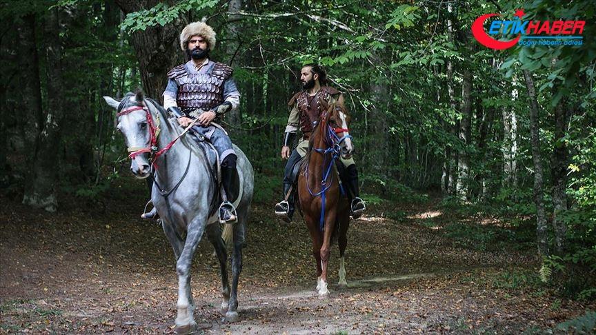Osmanlı'nın 'göç yolu' yeniden hayat buluyor