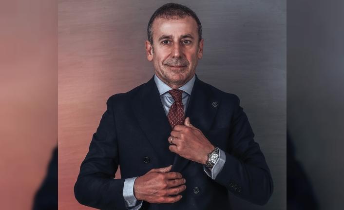 """Abdullah Avcı: """"Trabzonspor ile benim hedeflerim örtüştüğü için buradayım"""""""