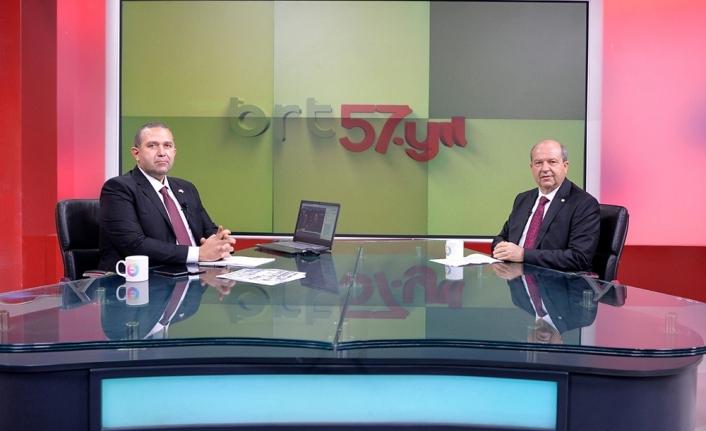 """""""Anavatan Türkiye'nin tam desteği her zaman yanımızda"""""""