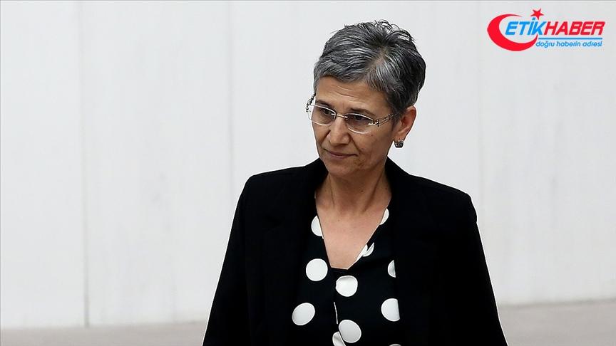 HDP'li Leyla Güven tutuklandı