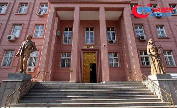 Yargıtayda Anayasa Mahkemesi üyeliği için 17 Aralık'ta seçim yapılacak