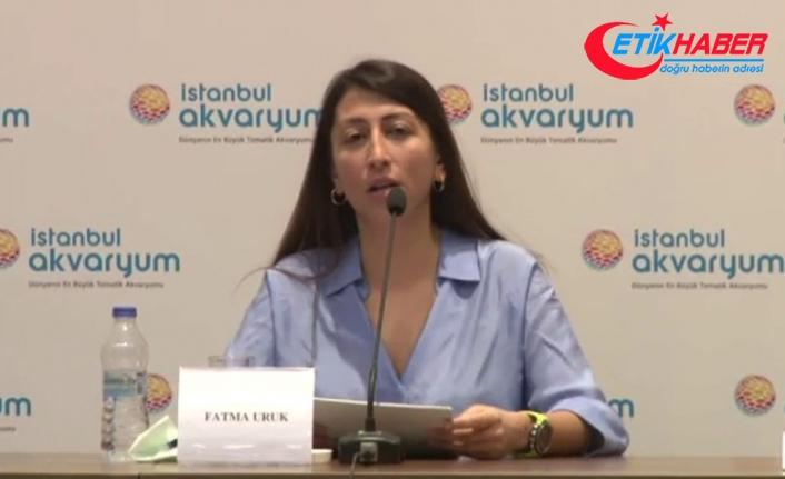 """Fatma Uruk: """"Hedeflerim bu sene daha büyük"""""""