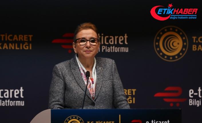 """""""Türkiye şimdiden küresel ölçekte hızla büyüyen e-ticaret ve e-ihracat pazarlarında vardır"""""""