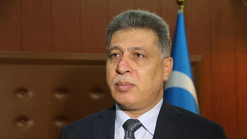 Irak Türkmen Cephesi Başkanı Salihi'den 'Kerkük' açıklaması