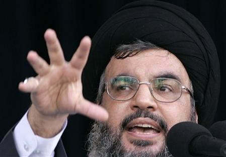 """Nasrallah: """"Suudi Arabistan, İsrail'den Lübnan'ı vurmasını istedi"""""""