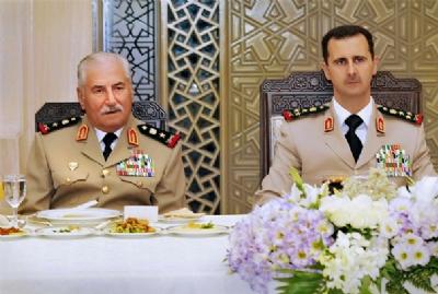 Esad: Astana'da her konuyu müzakere etmeye hazırız