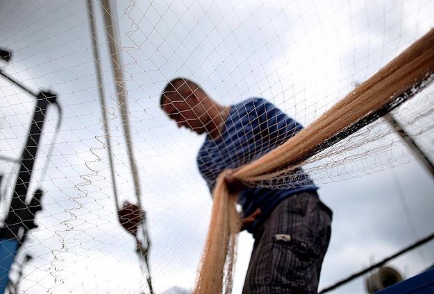 Türkiye'de balık tüketimi dünyanın gerisinde