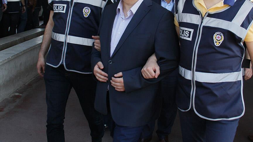 Aydın'daki FETÖ soruşturmasında 9 kişi tutuklandı