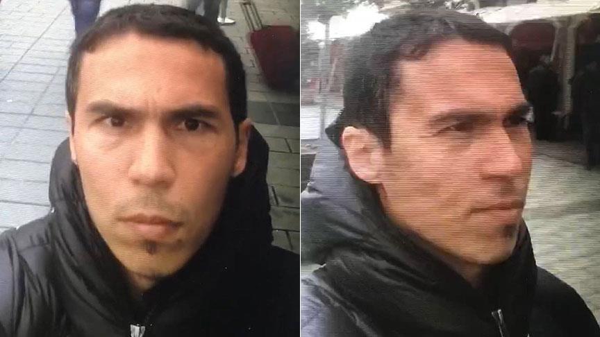 Metro istasyonunda Reina katliamcısı alarmı