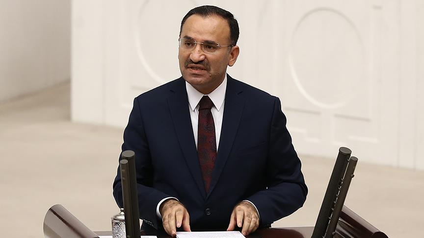 Adalet Bakanı'ndan kritik Adil Öksüz açıklaması