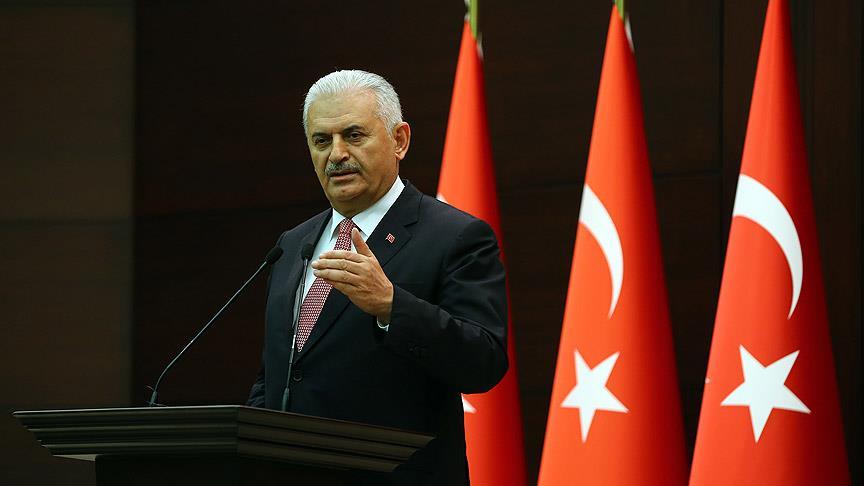 Başbakan'ın Irak ziyareti ertelendi