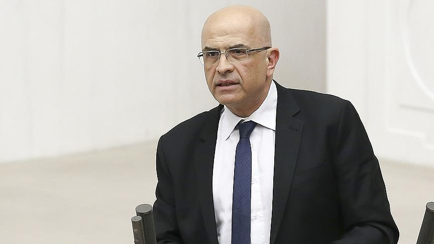 MİT tırları davasında CHP'li Berberoğlu için müebbet istendi