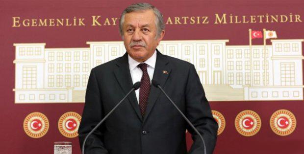MHP'li Adan: MHP; devlet bekâsının muhafızı, millet selametinin teminatıdır