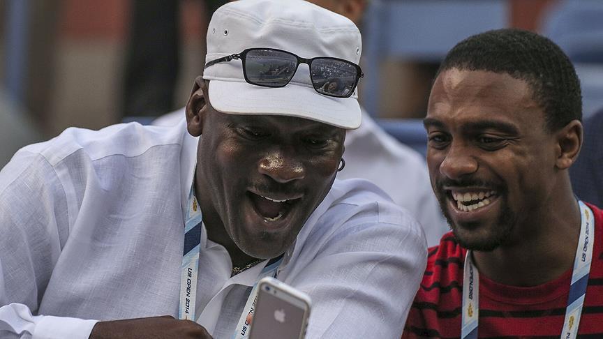 Michael Jordan'dan NBA tepkisi