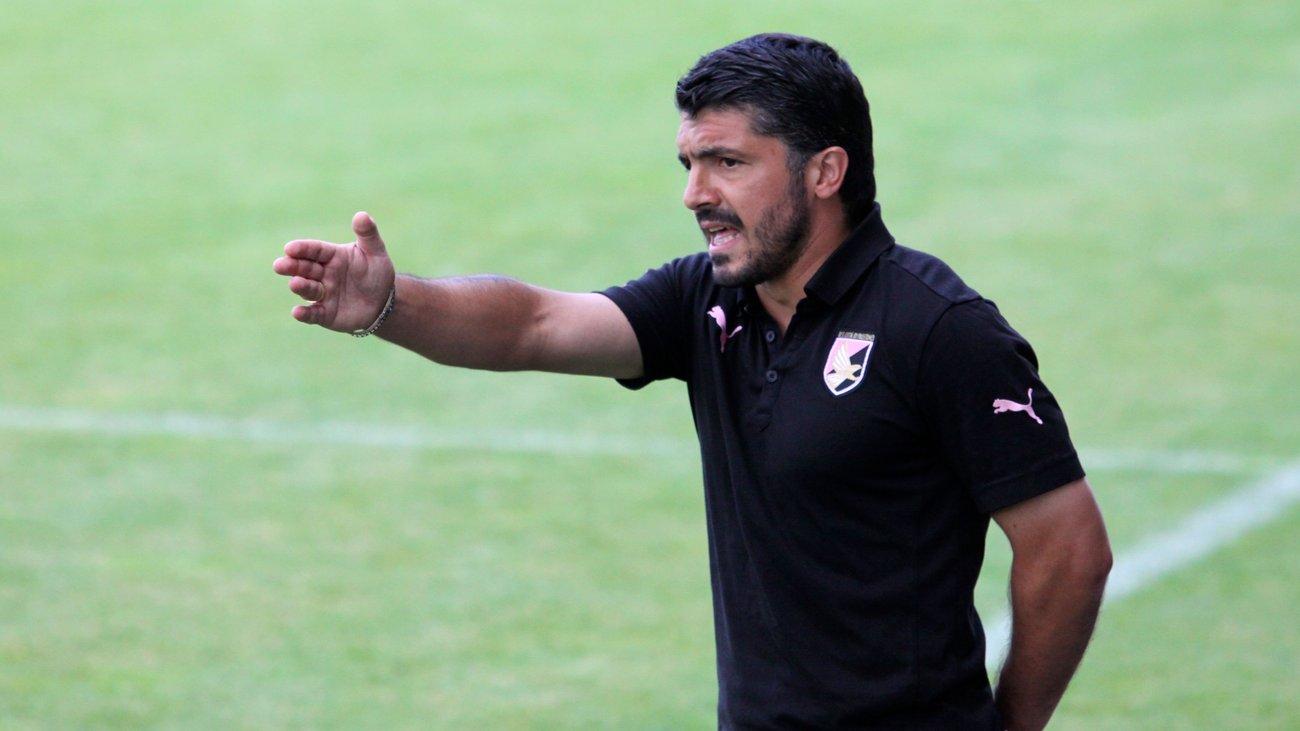 90+5'te Kaleciden Gol Yiyen Milan'da Teknik Direktör Gattuso: Bıçaklansam Daha İyiydi