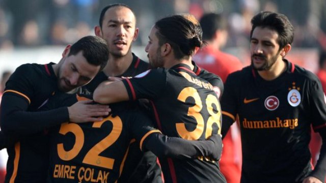 Umut Bulut: Şampiyonluğun en büyük adayı Beşiktaş