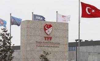 PFDK'dan Turgut Doğan Şahin'e 4 maç ceza