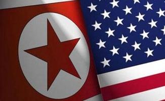 ABD'den Kuzey Kore'ye yeni yaptırımlar