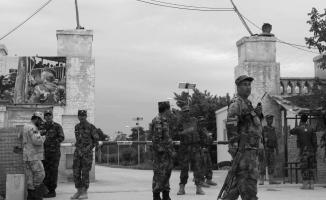 Afganistan'da bir ABD askeri DEAŞ'a yönelik operasyonlarda öldürüldü