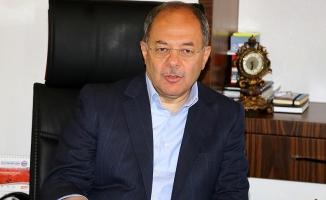 Başbakan Yardımcısı Akdağ: Almanlar yanlış yapıyorlar. Yanlış bir gerginlik politikası izliyorlar