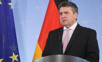 Almanya Dışişleri Bakanı'ndan Ramazan Bayramı mesajı