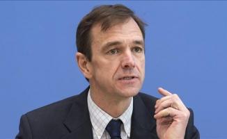 Almanya Dışişleri Bakanlığı Sözcüsü Schaefer: Türkiye fazlasıyla önemli bir ülke