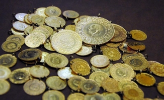 Altının gramı 145 liranın üzerinde