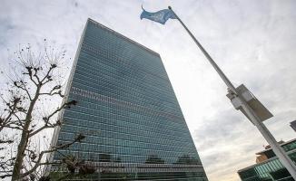BM'de Trump'ın ilk yüz günü fon kesintisi kaygılarıyla geçti