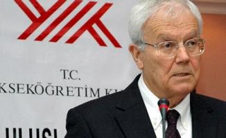 Eski YÖK Başkanı Prof. Dr. Teziç, son yolculuğuna uğurlanıyor