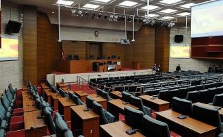 Kahramanmaraş'taki FETÖ davasında hapis cezası