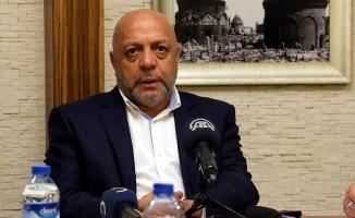 Hak-İş Konfederasyonu Genel Başkanı Arslan: 1 Mayıs'ta sorunlarımızı tartışmamız gerekiyor
