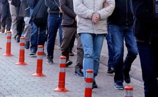 Iğdır'da FETÖ operasyonu: 14 gözaltı