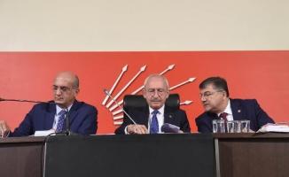 Kılıçdaroğlu: AYM Başkanı bu referandumun şaibeli olduğunu açıkça ortaya koymuştur