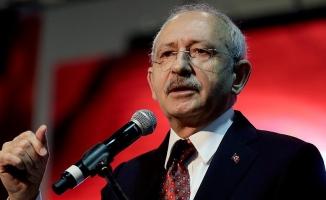 CHP Genel Başkanı Kılıçdaroğlu: Biz gardırop Atatürkçüsü değiliz