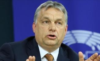Macaristan Başbakanı Orban: Türkiye'de istikrar olmazsa hepimizin başı yakında belaya girer