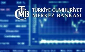 Merkez Bankası'nın Rezervleri 407 Milyon Dolar Azaldı