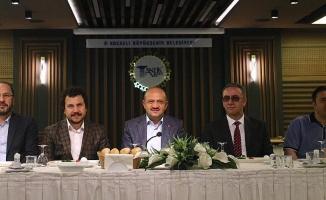 Milli Savunma Bakanı Işık: Türkiye, artık kritik teknolojileri geliştirme aşamasında