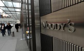 Moody's: Türkiye gelecek dört yıl boyunca yaklaşık yüzde 3 büyüyecek